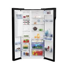 Best side by side door refrigerator in india