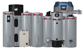 About American Water Heaters | Quality Residential and Commercial ...