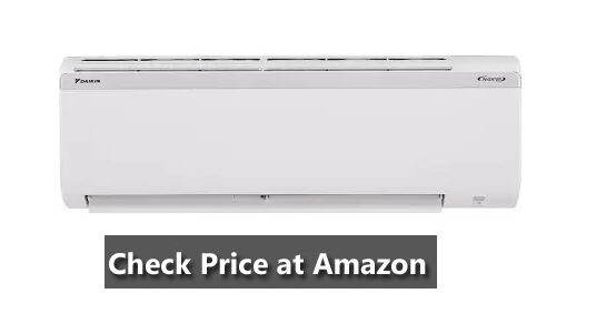 Daikin 1.5 Ton 3 Star Best Inverter Split AC (Copper MTKL50TV White)