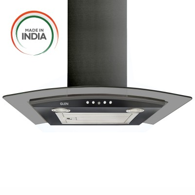 Glen 60cm Best Kitchen Chimney in India (6071 EX)